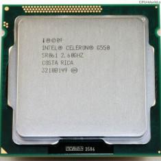 Procesor second hand Intel G550