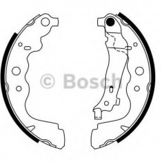 Set saboti frana DACIA LOGAN Pick-up (US) (2008 - 2016) BOSCH 0 986 487 754