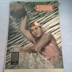 REVISTA STADION NR. 14/1957