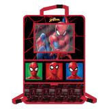 Organizator auto si carucior cu suport de tableta Spiderman Disney CZ10274