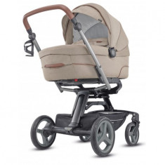 Carucior 3in1 Quad System Duo Rodeo Sand