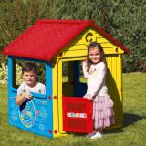 Casuta pentru copii - Prima mea casuta PlayLearn Toys, DOLU