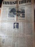 universul literar 26 februarie 1938 - nchinare lui mihai eminescu,cezar petrescu