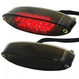 Stop Frana universal MOTO SCUTER ATV - LED