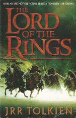 The Lord of the Rings - J. R. R. Tolkien foto