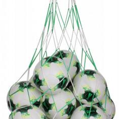 Big Ball Pocket plasa pentru mingi verde