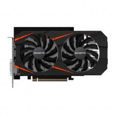 Placa video Gigabyte nVidia GeForce GTX 1060 WINDFORCE 2X OC D5X 6GB GDDR5X 192bit