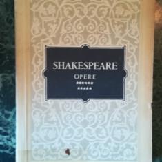 Opere vol. 11 – Shakespeare