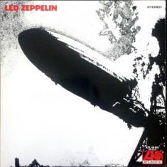 Led Zeppelin – Led Zeppelin I (2017 - Europe - LP - NM)