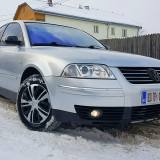VW PASSAT 2.0 115CP, GPL, Berlina