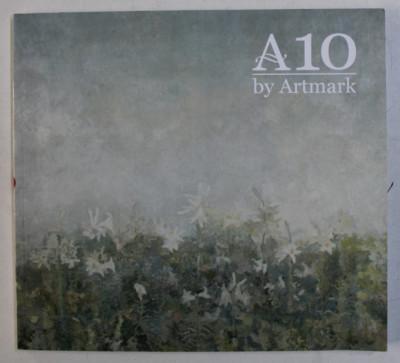 A 10 by ARTMARK , CATALOG DE LICITATII , NR. 299 / 300 DIN SEPTEMBRIE , 2018 foto