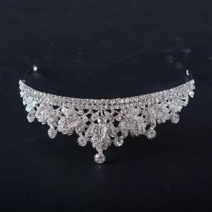 Diadema / tiara mireasa Royal