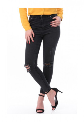 Jeans Black foto
