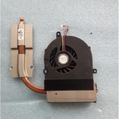 Cooler - vent , heatsink - radiator laptop - TOSHIBA L300D - 14S