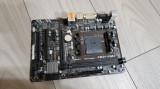 267S.Placa De Baza Gigabyte GA-F2A88XM-HD3,2xDDR3,Socket FM2+, Pentru AMD, FM2+, DDR 3