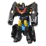 Robot Transformers Cyberverse Hot Rod