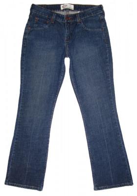 Blugi Dama Levis Jeans LEVI STRAUSS - MARIME: Misses 4 Short - (Talie = 79 CM) foto