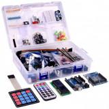 RFID Master, Kit pentru Arduino, RC522 modul RFID