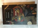 Huliganii, aut. Mircea Eliade, ed. Jurnalul National +Litera 2010, noua