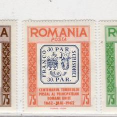 Romania   1962     EXIL