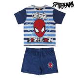 Cumpara ieftin Pijama de Vara pentru Baieti Spiderman