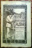 Revista veche Albina ,100 ani vechime ,