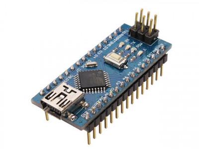 Arduino Nano foto