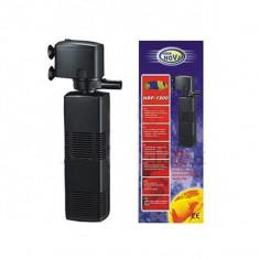Aquanova NBF 1200 filtru pentru acvariu - intern