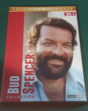 Bud Spencer Collection vol. 4 - 8 DVD - subtitrat in limba romana