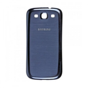 Capac Baterie Samsung Galaxy S3 I9300 - Albastru