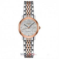 Ceas Longines Elegant L43095777 Automatic
