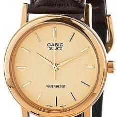 Ceas bărbătesc Casio MTP1095Q-9A