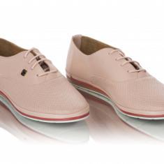Pantofi dama Caspian Cas-3060-PINK