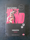 IAN FLEMING - JAMES BOOND, CARACATITA