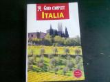 GHID COMPLET ITALIA (Acest ghid cuprinde toate hartile originale in limba engleza)