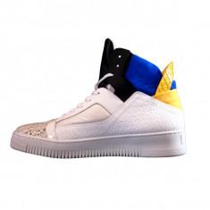 Sneakers barbati Bikkembergs, culoare alb, marimea 41