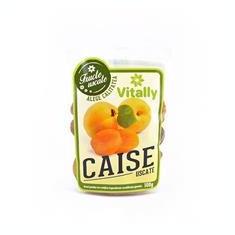 Caise Uscate 100gr Vitally Cod: 6426877010623