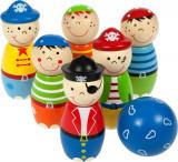 Set popice - Pirati