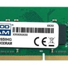 Memorie GOODRAM GR2666S464L19S/8G, DDR4, 8GB, CL19, 2666MHz