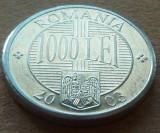 Moneda 1000 Lei - ROMÂNIA, anul 2003   *cod 193   ALLU - A.UNC