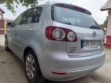 Urgent!Vand:Golf Plus 19 Diezel, Motorina/Diesel, VAN