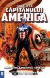 Moartea Căpitanului America. Omul care a subminat America (Vol.3)