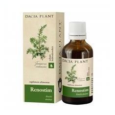 Tonic Renal Renostim Dacia Plant 50ml Cod: 2041
