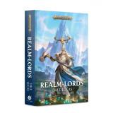 Cumpara ieftin Carte Warhammer Age of Sigmar, GW, Realm-Lords by Dale Lucas