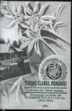 Turing Clubul Romaniei Sectia Bucovinei Procese verbale