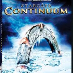 Stargate: Continuum - DVD Mania Film