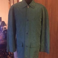 Jacheta din matase, barbati, PAUL & SHARK, noua, autentica 2+1 gratis