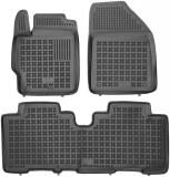 Covorase presuri cauciuc Premium stil tavita Toyota Verso S II 2010-2017, Rezaw Plast