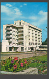 "CPIB 17711 CARTE POSTALA - BOTOSANI. HOTEL ""RAPSODIA"", Circulata, Fotografie"