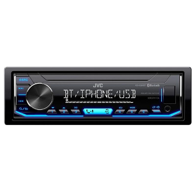 Radio Mp3 Player auto KD-X351 BT JVC, USB, Bluetooth foto